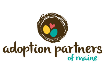 Adoption Partners of Maine logo