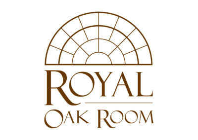 Royal Oak Room logo