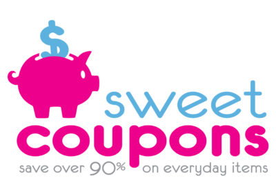 Sweet Coupons logo