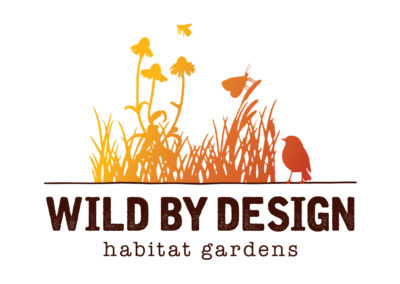 Wild By Design logo